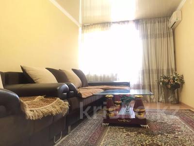 2-комнатная квартира, 52 м², 3/5 этаж посуточно, Жибек жолы 103 — проспект Абылай хана за 9 000 〒 в Алматы, Алмалинский р-н