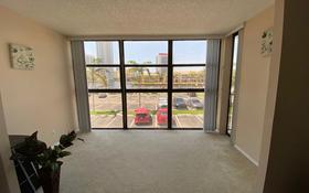2-комнатная квартира, 110 м², 3/25 этаж, Leslie Drive 200 — Hallandale. Furnished. за 82.5 млн 〒 в Майами