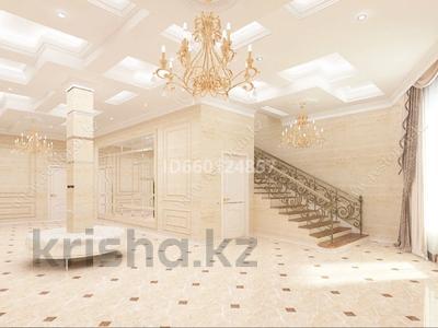 Здание, площадью 1250 м², мкр Юго-Восток — Юго восток за 350 млн 〒 в Караганде, Казыбек би р-н — фото 3