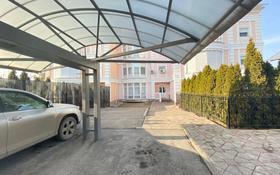 8-комнатный дом помесячно, 375 м², 3 сот., проспект Достык за 1.2 млн 〒 в Алматы, Медеуский р-н