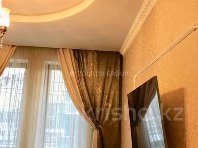 3-комнатная квартира, 98 м² помесячно, Ивана Панфилова 5/1 за 260 000 〒 в Нур-Султане (Астана) — фото 2