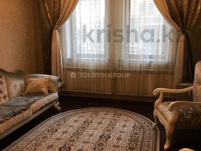3-комнатная квартира, 98 м² помесячно, Ивана Панфилова 5/1 за 260 000 〒 в Нур-Султане (Астана)