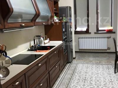 3-комнатная квартира, 98 м² помесячно, Ивана Панфилова 5/1 за 260 000 〒 в Нур-Султане (Астана) — фото 3