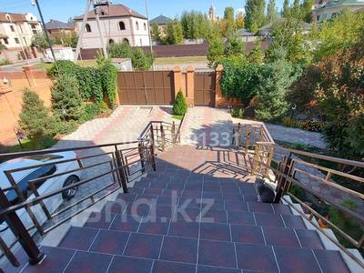 7-комнатный дом помесячно, 545 м², 12 сот., Карашаш Ана за 2 млн 〒 в Нур-Султане (Астана), Есиль р-н — фото 13