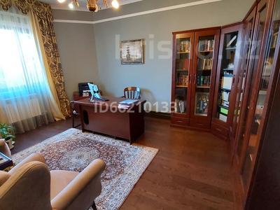 7-комнатный дом помесячно, 545 м², 12 сот., Карашаш Ана за 2 млн 〒 в Нур-Султане (Астана), Есиль р-н — фото 16