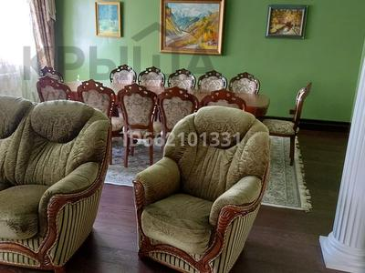 7-комнатный дом помесячно, 545 м², 12 сот., Карашаш Ана за 2 млн 〒 в Нур-Султане (Астана), Есиль р-н — фото 19