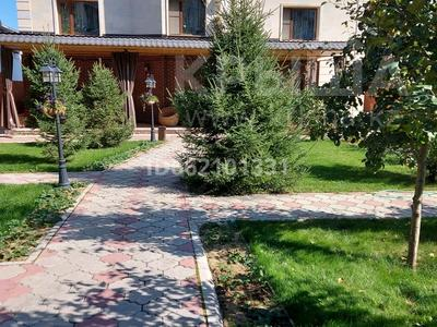 7-комнатный дом помесячно, 545 м², 12 сот., Карашаш Ана за 2 млн 〒 в Нур-Султане (Астана), Есиль р-н — фото 5