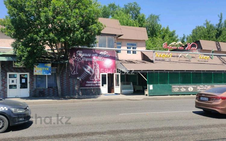 Помещение площадью 490 м², улица Шемякина 146 за 105 млн 〒 в Алматы, Турксибский р-н