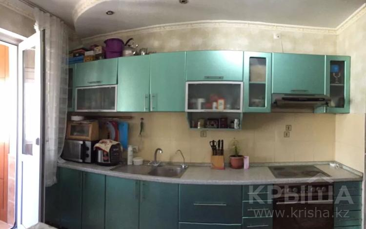 3-комнатная квартира, 85 м², 1/5 этаж, проспект Аль-Фараби за 42 млн 〒 в Алматы, Бостандыкский р-н