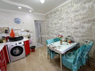 3-комнатная квартира, 65.7 м², 2/5 этаж, Горбачёва 37/5 — Демченко за 6.5 млн 〒 в Аркалыке