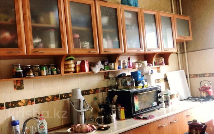 1-комнатная квартира, 40 м², 7/9 этаж, Мкр Жетысу-2 за 17.5 млн 〒 в Алматы, Ауэзовский р-н