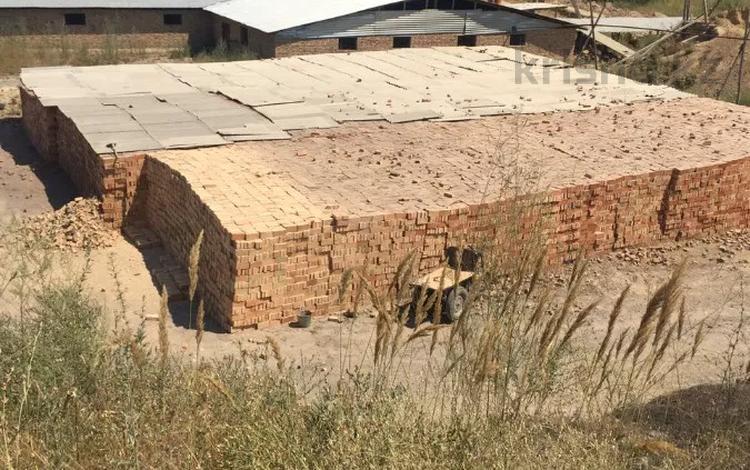 Завод 8 га, Кирпичный завод за 280 млн 〒 в Улане