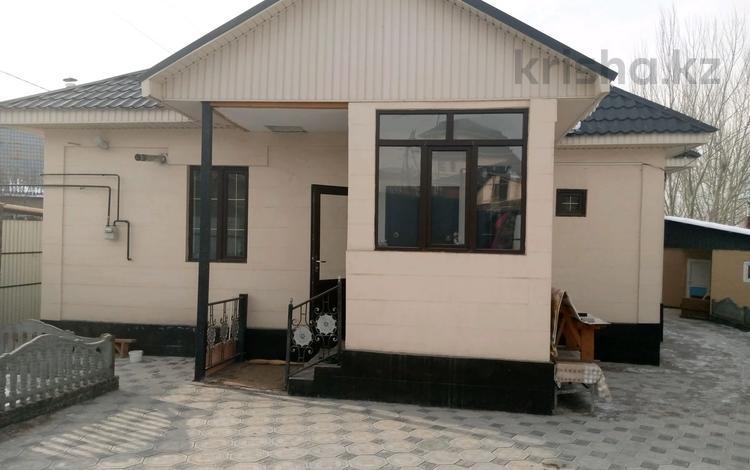 5-комнатный дом, 120 м², 7.5 сот., мкр Карагайлы, Мкр Карагайлы за 50 млн 〒 в Алматы, Наурызбайский р-н