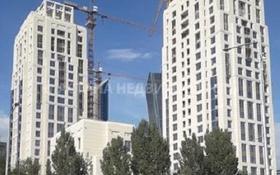 3-комнатная квартира, 103.48 м², 2/16 этаж, Достык 10/1 за ~ 56.2 млн 〒 в Нур-Султане (Астана), Есиль р-н