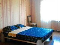 2-комнатная квартира, 60 м², 5/5 этаж посуточно, Желтоксан 26 — Байтурсынова за 12 000 〒 в Шымкенте, Аль-Фарабийский р-н