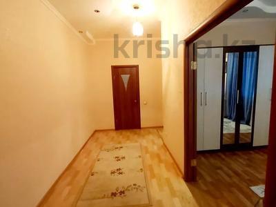 1-комнатная квартира, 45 м², 4/13 этаж посуточно, Кунаева 14/2 — Магилик ел за 8 000 〒 в Нур-Султане (Астана), Есиль р-н — фото 4