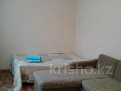 1-комнатная квартира, 45 м², 4/13 этаж посуточно, Кунаева 14/2 — Магилик ел за 8 000 〒 в Нур-Султане (Астана), Есиль р-н — фото 6