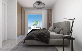 2-комнатная квартира, 86 м², 2/3 этаж, Bahcheler за 100 млн 〒 в Гирне