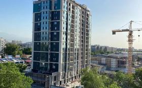 3-комнатная квартира, 82.7 м², 8/17 этаж, Толе би 181 за ~ 34.7 млн 〒 в Алматы, Алмалинский р-н