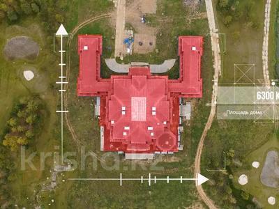 33-комнатный дом, 6300 м², 2200 сот., Горки-10 за 6.3 млрд 〒 в Москве — фото 24
