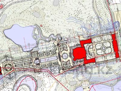 33-комнатный дом, 6300 м², 2200 сот., Горки-10 за 6.3 млрд 〒 в Москве — фото 3