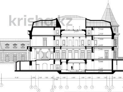 33-комнатный дом, 6300 м², 2200 сот., Горки-10 за 6.3 млрд 〒 в Москве — фото 4