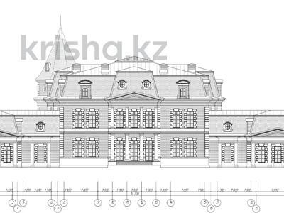 33-комнатный дом, 6300 м², 2200 сот., Горки-10 за 6.3 млрд 〒 в Москве — фото 6