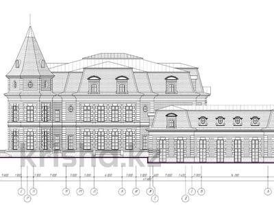 33-комнатный дом, 6300 м², 2200 сот., Горки-10 за 6.3 млрд 〒 в Москве — фото 7