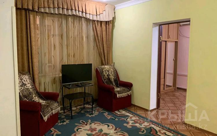 2-комнатная квартира, 48 м², 2/2 этаж, 3-й мкр 140 за 7.2 млн 〒 в Актау, 3-й мкр