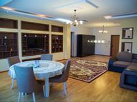 3-комнатная квартира, 80 м², 9 этаж посуточно, Гагарина проспект 124 — Абая за 18 500 〒 в Алматы, Бостандыкский р-н