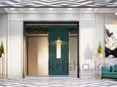 3-комнатная квартира, 100.62 м², Туркестан 20 за ~ 41 млн 〒 в Нур-Султане (Астана), Есиль р-н — фото 4