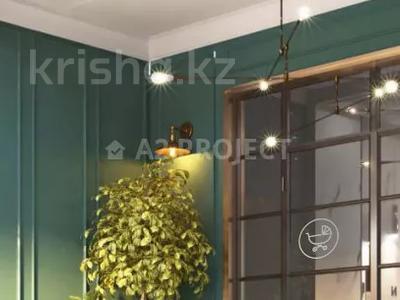 3-комнатная квартира, 100.62 м², Туркестан 20 за ~ 41 млн 〒 в Нур-Султане (Астана), Есиль р-н — фото 5