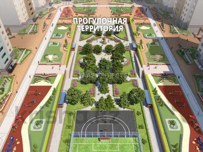 3-комнатная квартира, 100.62 м², Туркестан 20 за ~ 41 млн 〒 в Нур-Султане (Астана), Есиль р-н — фото 7