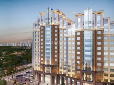 3-комнатная квартира, 100.62 м², Туркестан 20 за ~ 41 млн 〒 в Нур-Султане (Астана), Есиль р-н