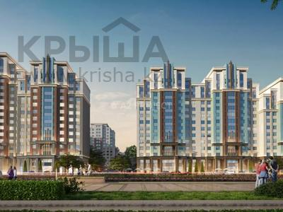 3-комнатная квартира, 100.62 м², Туркестан 20 за ~ 41 млн 〒 в Нур-Султане (Астана), Есиль р-н — фото 2