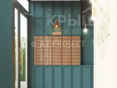 3-комнатная квартира, 100.62 м², Туркестан 20 за ~ 41 млн 〒 в Нур-Султане (Астана), Есиль р-н — фото 6