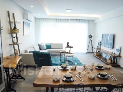 2-комнатная квартира, 76 м², Kibris за ~ 26.3 млн 〒 в Искеле