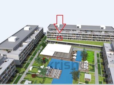 2-комнатная квартира, 76 м², Kibris за ~ 26.3 млн 〒 в Искеле — фото 7