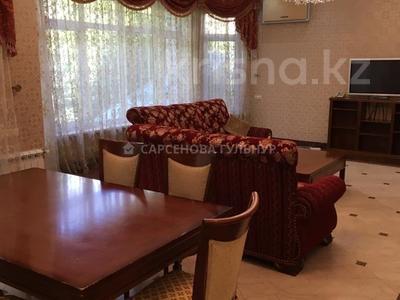 7-комнатная квартира, 360 м², 3 этаж помесячно, мкр Мирас 150 за 1.1 млн 〒 в Алматы, Бостандыкский р-н — фото 2