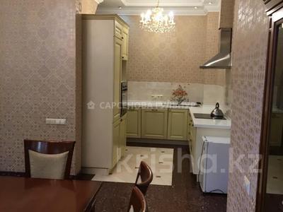 7-комнатная квартира, 360 м², 3 этаж помесячно, мкр Мирас 150 за 1.1 млн 〒 в Алматы, Бостандыкский р-н — фото 3