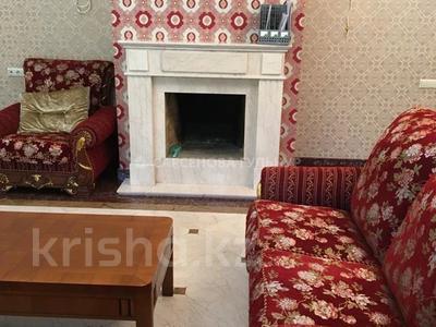 7-комнатная квартира, 360 м², 3 этаж помесячно, мкр Мирас 150 за 1.1 млн 〒 в Алматы, Бостандыкский р-н — фото 4
