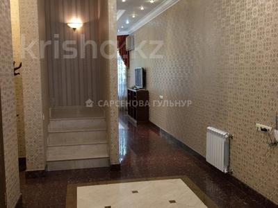 7-комнатная квартира, 360 м², 3 этаж помесячно, мкр Мирас 150 за 1.1 млн 〒 в Алматы, Бостандыкский р-н — фото 5
