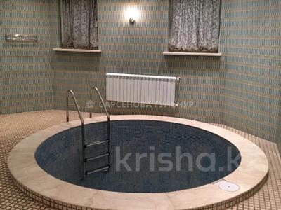 7-комнатная квартира, 360 м², 3 этаж помесячно, мкр Мирас 150 за 1.1 млн 〒 в Алматы, Бостандыкский р-н — фото 6