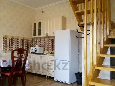 2-комнатный дом посуточно, 70 м², 10 сот., Биржан сала 29 за 20 000 〒 в Бурабае
