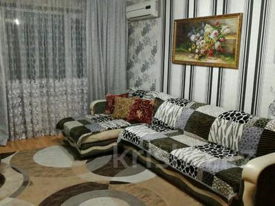 2-комнатная квартира, 48 м², 3/4 этаж посуточно, Шевченко 119 — Кабанбай батыра за 8 500 〒 в Талдыкоргане