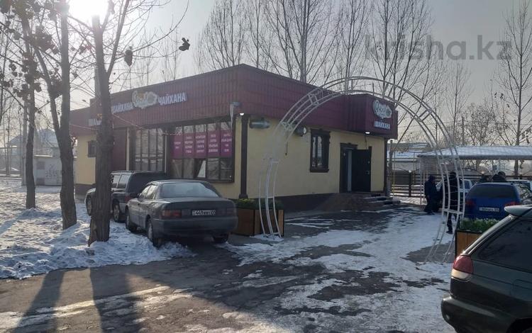 Здание, площадью 160 м², мкр Улжан-1, Кадыргали Жалаири 4 за 60 млн 〒 в Алматы, Алатауский р-н