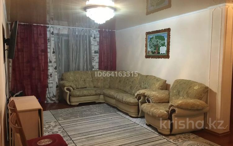 3-комнатная квартира, 82 м², 3/10 этаж помесячно, проспект Казыбек би 34 за 200 000 〒 в Усть-Каменогорске