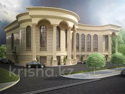 Здание, площадью 2400 м², Алиева за 555 млн 〒 в Атырау