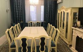 4-комнатная квартира, 155 м² на длительный срок, Панфилова 5 за 500 000 〒 в Нур-Султане (Астане), Алматы р-н