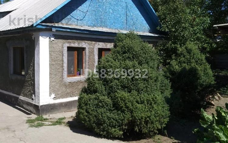 5-комнатный дом, 100 м², 7.1 сот., Садовая 50 за 25 млн 〒 в